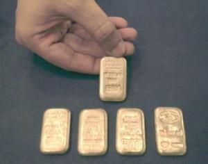 Harga Emas Turun Inflasi Desember Terhambat Galeryemas