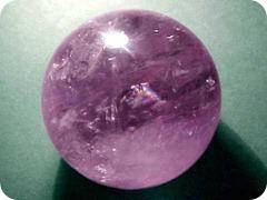 crystal Amethys