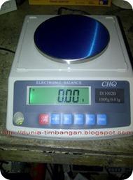 timbangan CHQ 1 kg