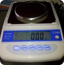 chq baru 1 kg