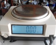 LCD A1000